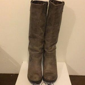 Steve Madden Seester Knee High Boots